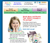 Do Re Me and Maria music curriculum and recordings