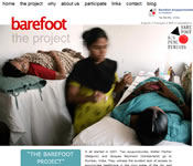Barefoot Acupuncturists
